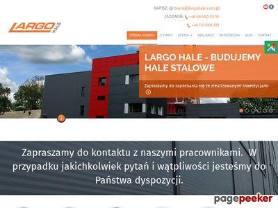 Largo Hale- doradztwo inwestycyjne