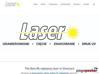 cięcie laserowe | http://laser.gliwice.pl