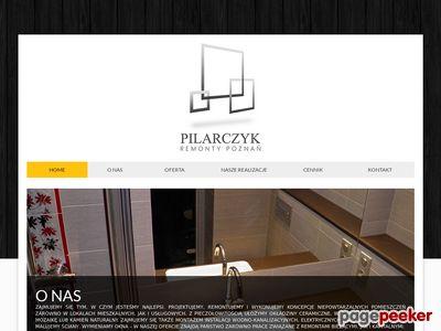 Profesjonalne remonty łazienek Poznań