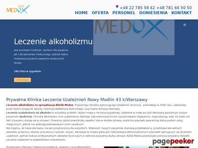 Leczyc.pl - leczenia alkoholizmu NZOZ