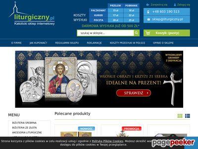 Dewocjonalia - Katolicki sklep internetowy