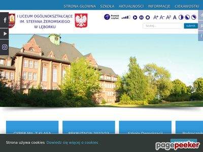 Liceum Lębork