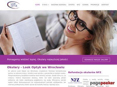 Okulary przeciwsłoneczne Wrocław