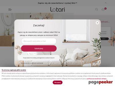 Lotari.pl - Żaluzje