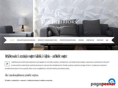 Luxinteriors.pl