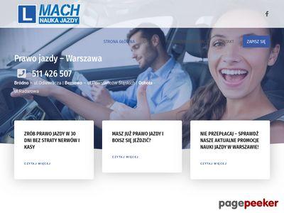 Wypożyczalnia przyczep samochodowych - Wysogotowo