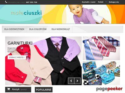 Maleciuszki.com.pl