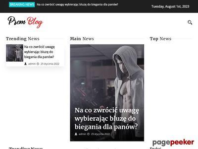 Odżywki proteinowe | mamutpro.pl