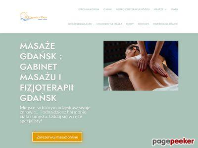 Masaze-gdansk.com.pl