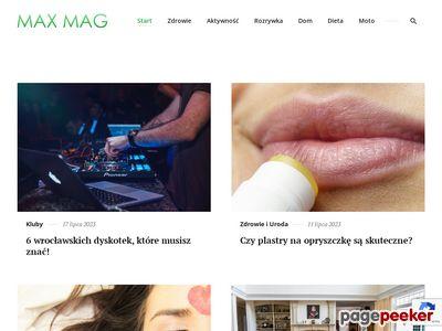Alkohol w diecie Dukana - wskazówki na Maxmag.pl
