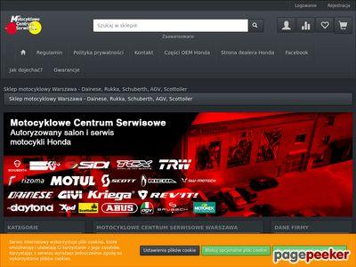 Kurtki motocyklowe Revit - MCS Online