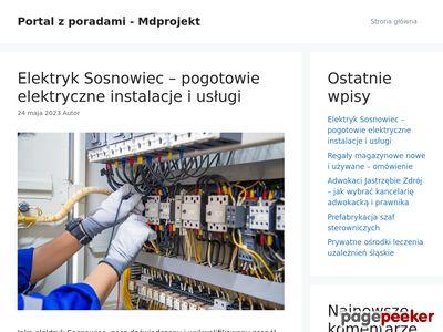 USŁUGI PROJEKTOWO-KOSZTORYSOWE Olsztyn
