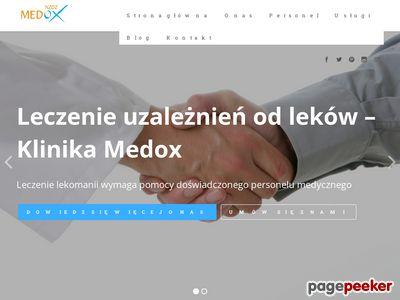 NZOZ Medox s.c. W.Rudnicki T.Woźniak