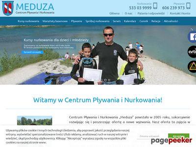 Sklep nurkowy Bydgoszcz
