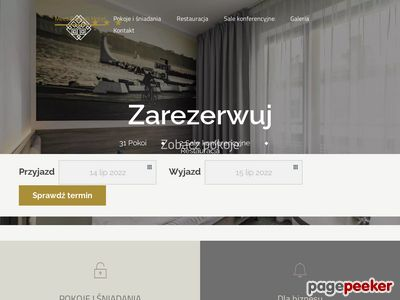 Meetpoznanhotel.pl