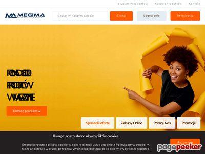 Megima.pl - tabliczki grawerowane kujawsko pomorskie