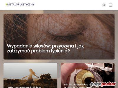 metaloplastyczny.pl - zestaw akcesoriów kominkowych