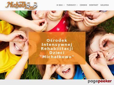 Rehabilitacja dla dzieci Bielsko