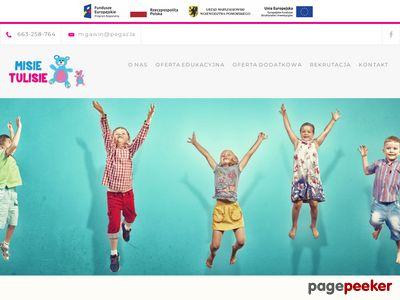 Przedszkole punkt opieki Gdynia
