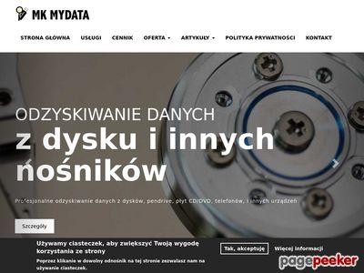 Montaż kamer warszawa - mkmydata.pl