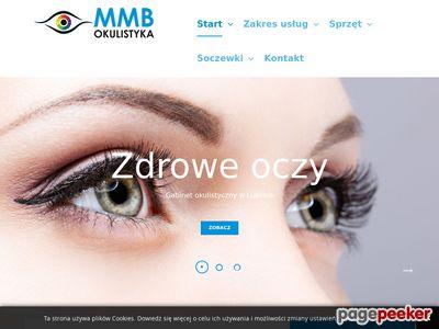 MMB Okulistyka - Gabinet Okulistyczny w Lublinie