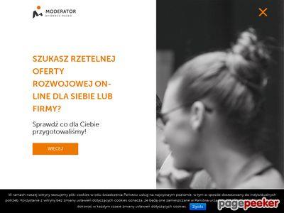 Szkoła coachingu - evidence baised training Wrocław