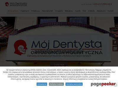 Ortodonta Warszawa