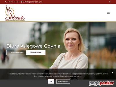 Usługi księgowe Gdynia