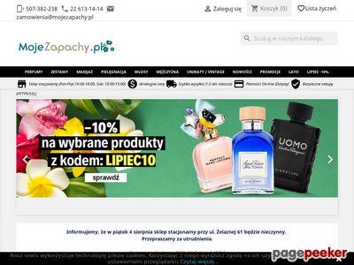 Perfumeria MojeZapachy