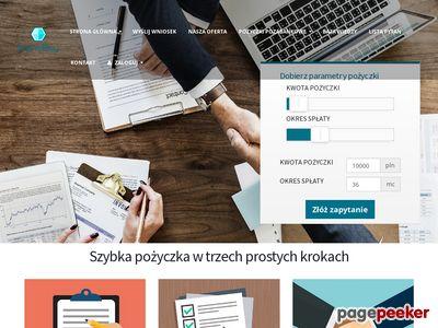 Pożyczki na spłatę zobowiązań - monebay.pl