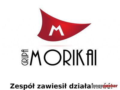Morikai Sp. z o.o. - zespół muzyczny, fotograf, biżuteria artystyczna