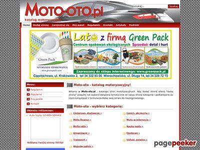 Katalog Motoryzacyjny