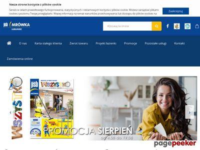Najwyższej jakości drzwi Lubliniec