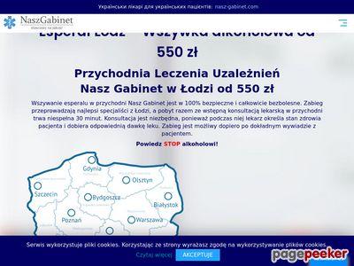 Nasz Gabinet Łódź