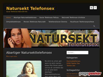Détails : Telefonsex Natursekt Sex