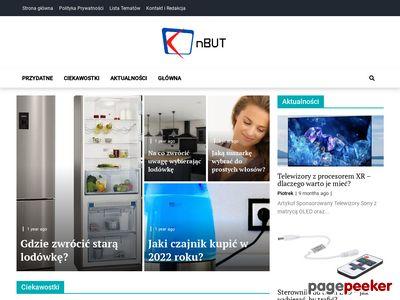 Nbut.pl sklep z butami sportowymi
