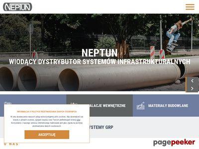Neptun Dachy lublin