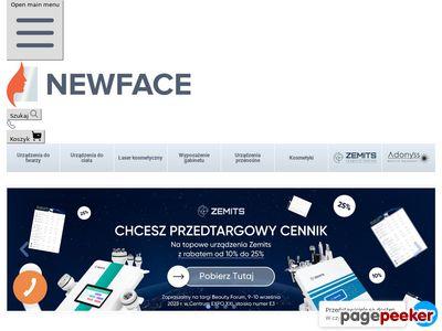 Urządzenia kosmetyczne - Warszawa