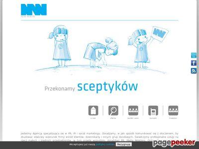 NewWeb PR - Agencja PR | Social Marketing | IR
