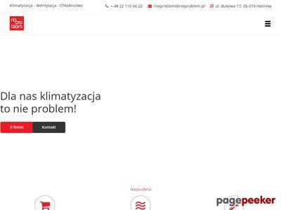 Zakładanie klimatyzacji - Warszawa