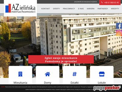 Mieszkania w Poznaniu