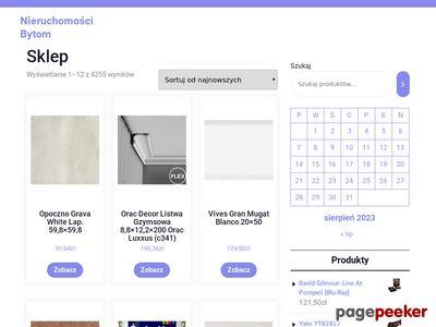 Nieruchomosci-bytom.pl