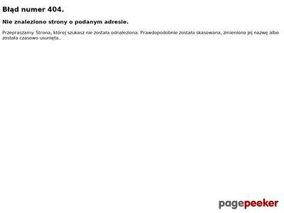 KRAWCZAK ZBIGNIEW KANCELARIA NOTARIALNA akt notarialny