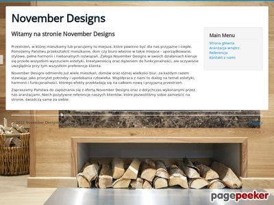 November Designs