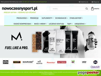 Nowoczesnysport.pl