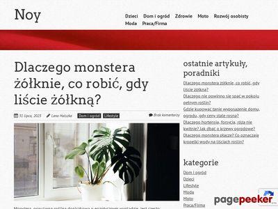 Jak skompletować modne stylizacje do szkoły - pomysły Noy.pl