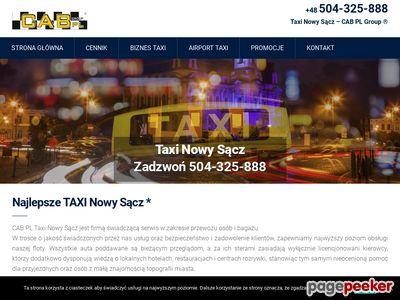 Ns.taxi