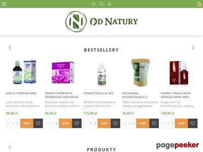 Od-natury.pl