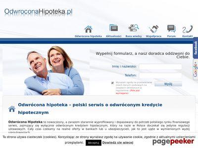 www.odwroconahipoteka.pl