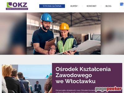 OKZ Kurs florystyczny Włocławek